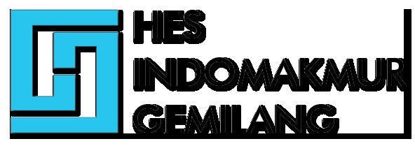 Logo HES Indomakmur Gemilang