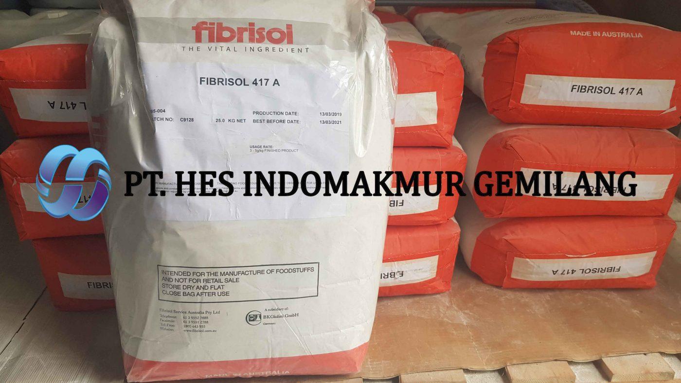 Distributor Jual Fibrisol Pengenyal Bakso